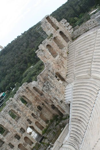 Greece Day 3 - Part 1