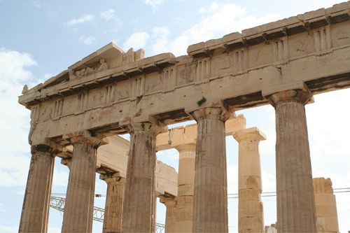 Greece Day 3 - Part 2