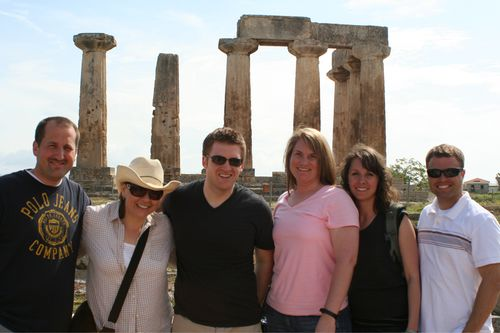 Greece Day 4 - Part 1