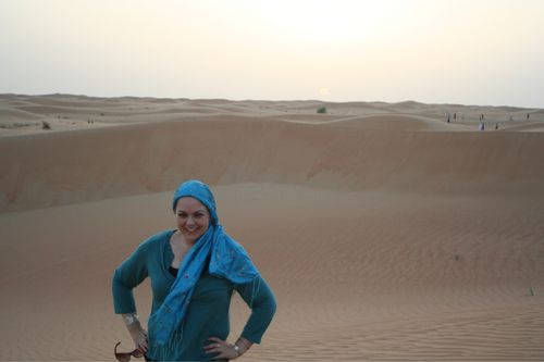 Dubai Day 3 - Part 2