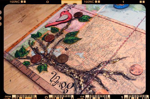 BizJudgment Tree Close-up