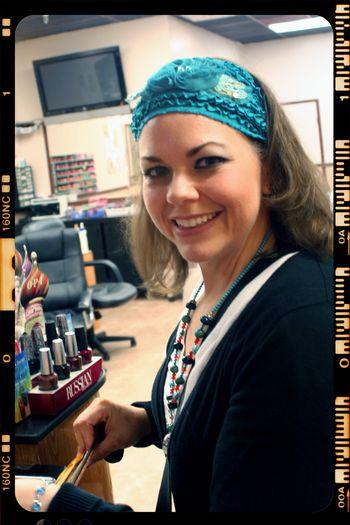 Rae's Bday 2011 Pedis 3