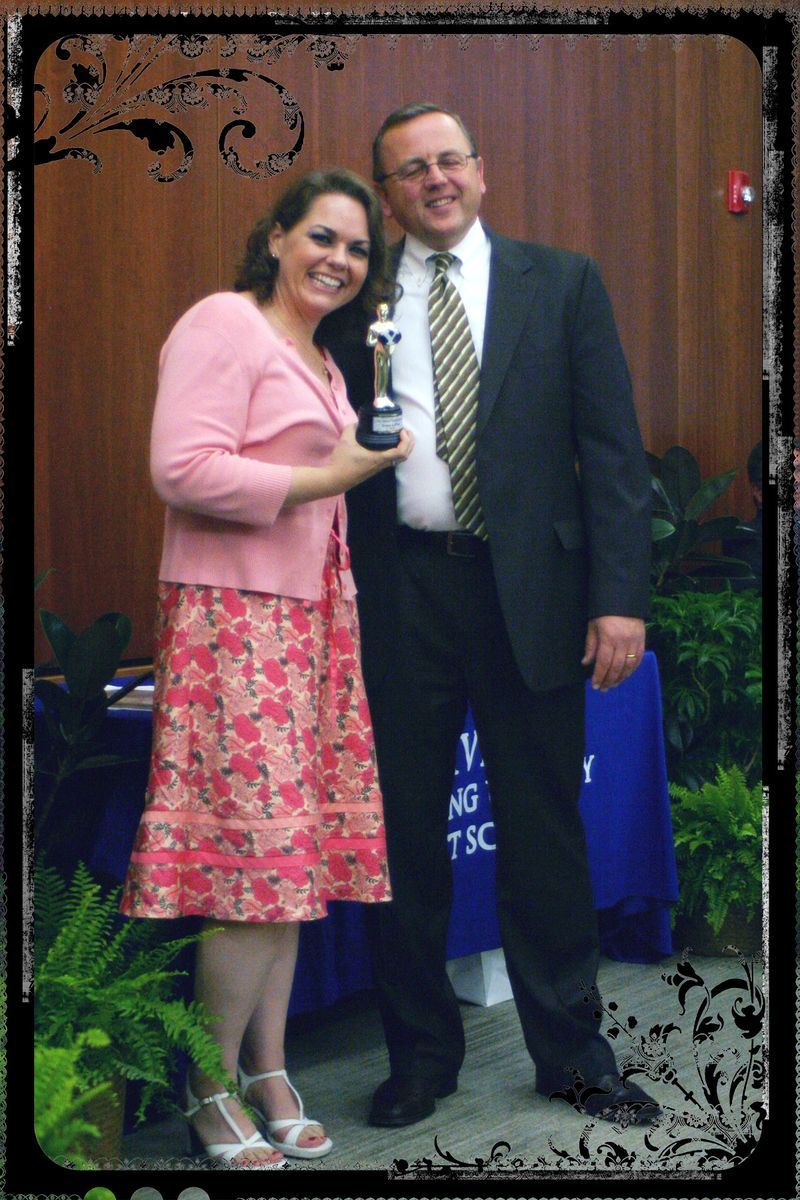 The Herbal Essence Award