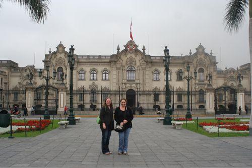 Peru day 5 part 1