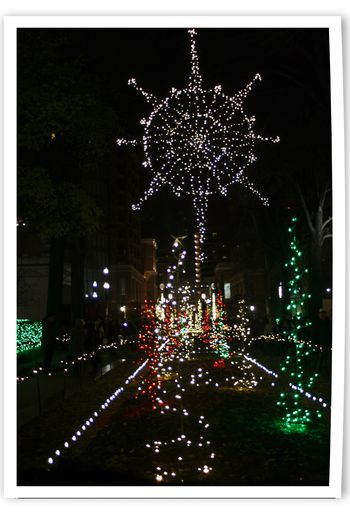 Blog - Temple Square Lights 2