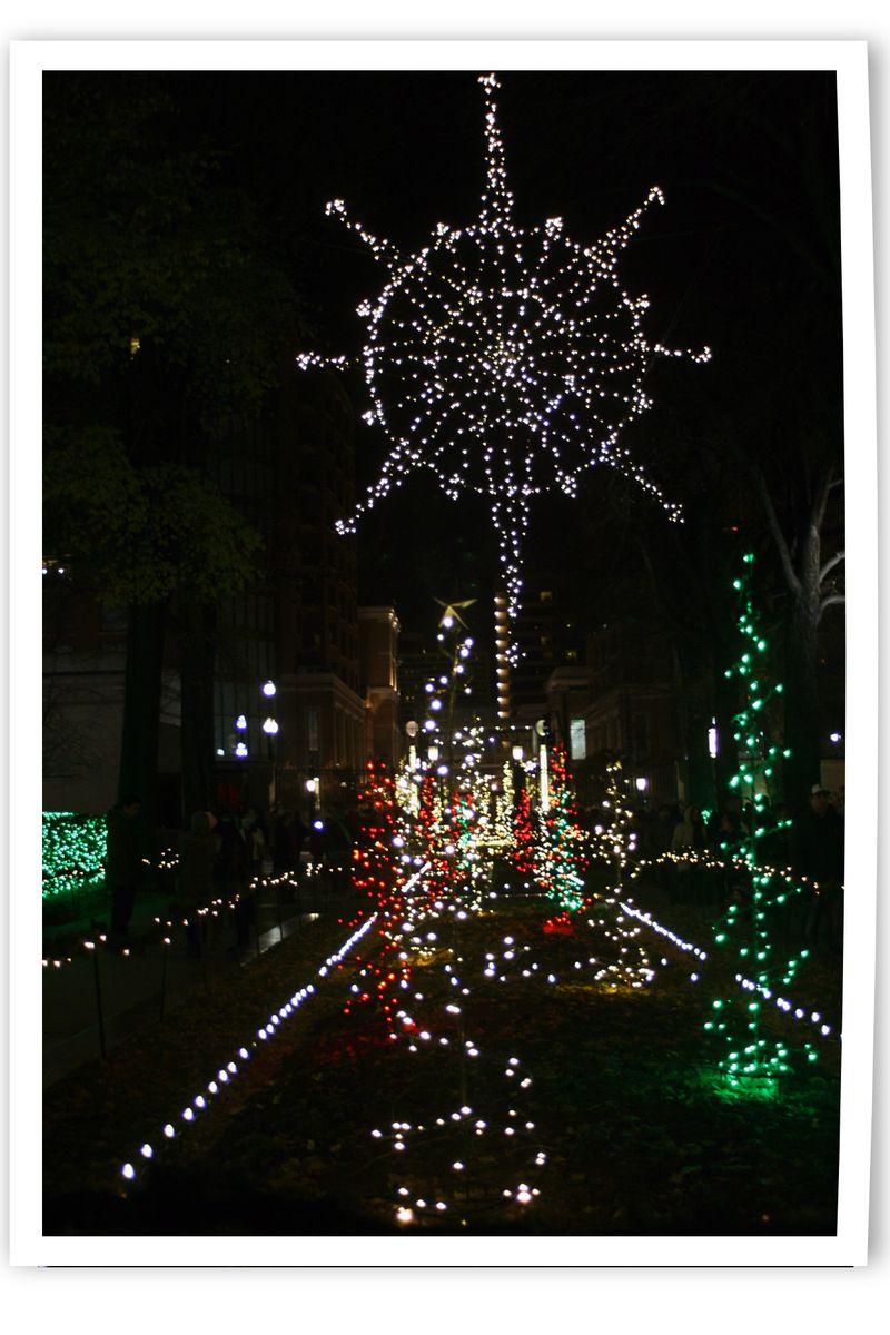 Blog - Temple Square Lights 2