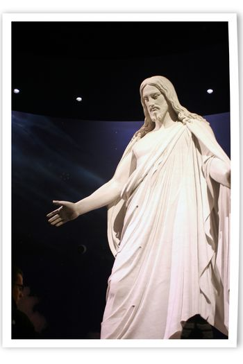 Blog - Temple Square Lights 4