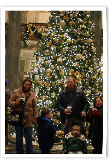 Blog - Temple Square Lights 8