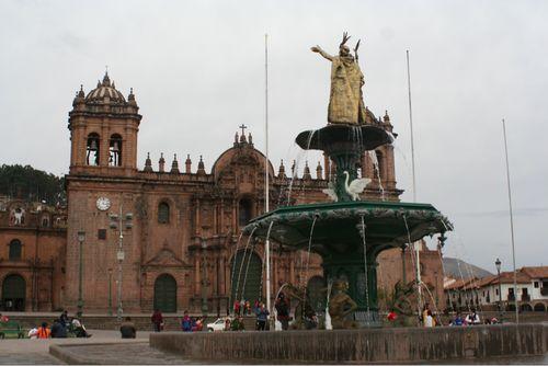 Peru day 6 part 2