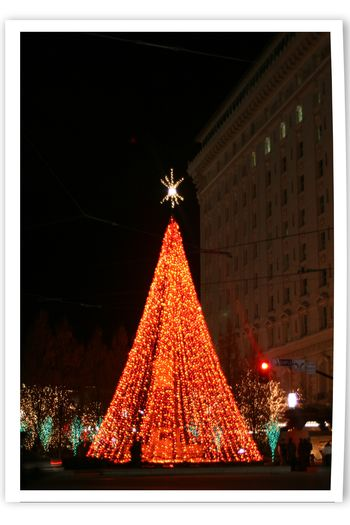 Blog - Temple Square Lights 1a