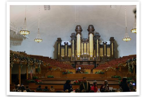 Blog - Temple Square Lights 5