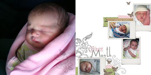 Aubrey Month 1-1