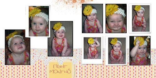 Aubrey Month 8-1