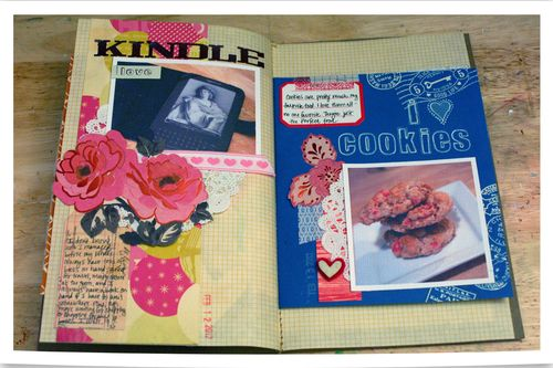 29 Days of Love - Days 12-13