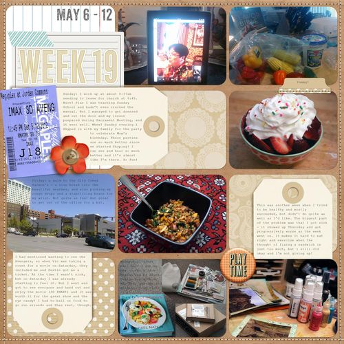 Project-Life-2012-Week-19