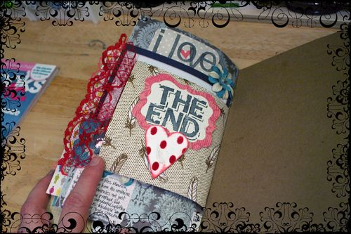 29 Days of Love - The End