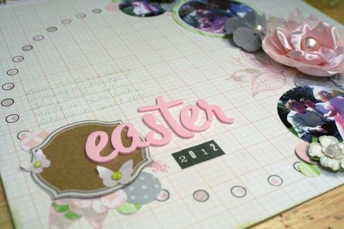 Easter - Sketchbook 4 No3e