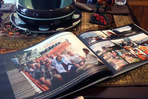 Peru Photobook 3