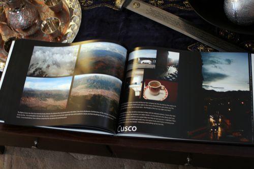 Peru Photobook 9