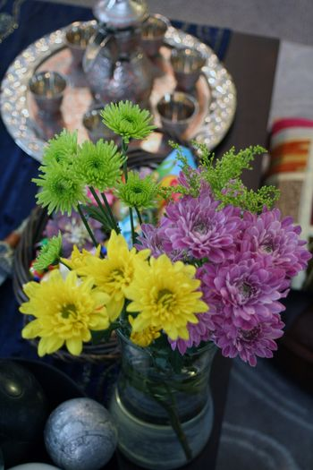 Surprise Easter Flowers