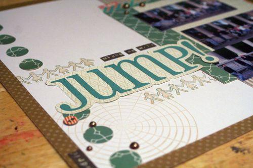 Jump - Sketchbook 4 No11c