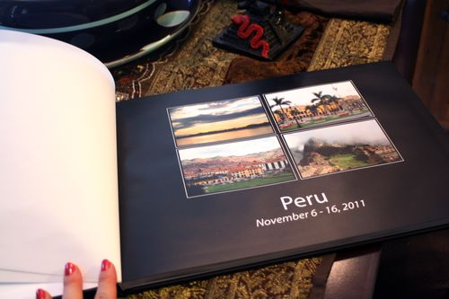 Peru Photobook 2