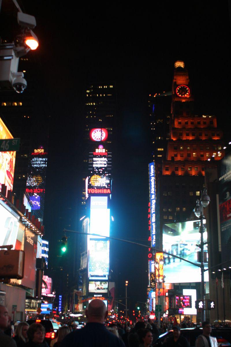 New York B-day trip 6