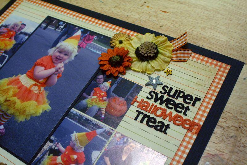 Super Sweet Halloween Treat 4