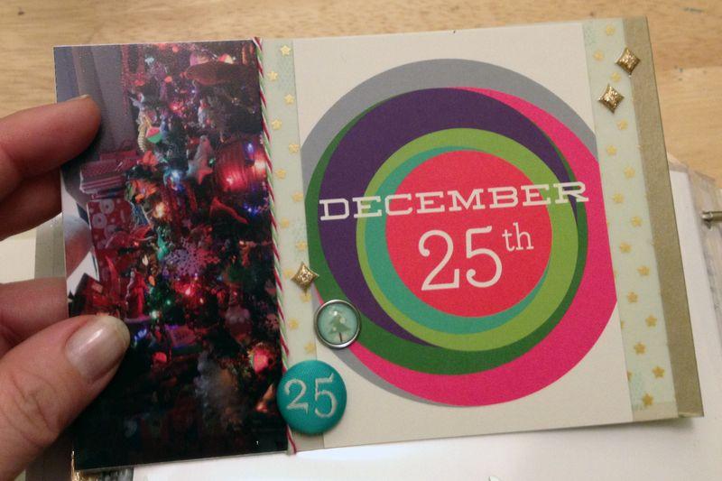 December Daily 2012 Day 25b