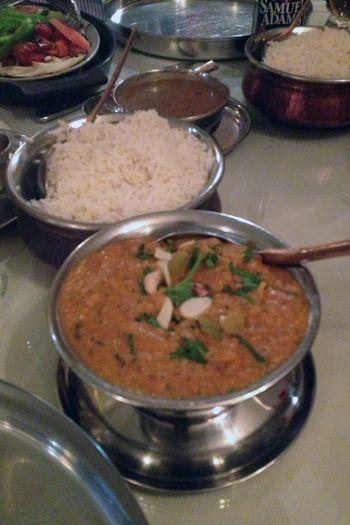 Darbar - Chicken Korma