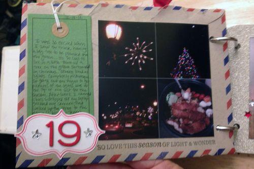 December Daily 2012 Day 19b