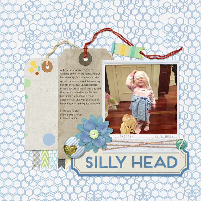 Silly-Head