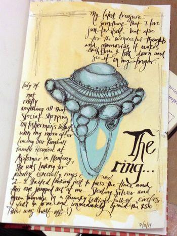 Sketchbook - p1