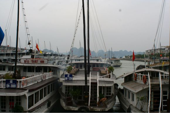 Vietnam Day 1 - Part 1