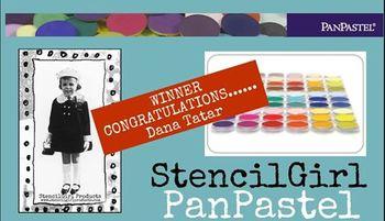 SG-PanPastel Winner