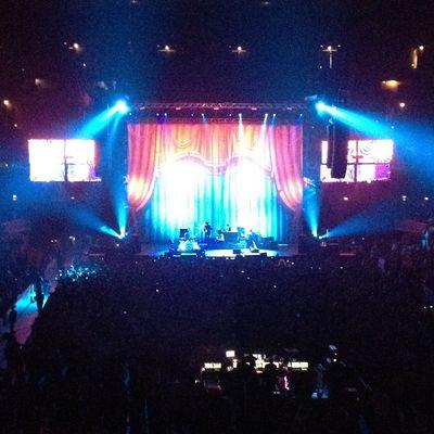 Black Keys in Concert