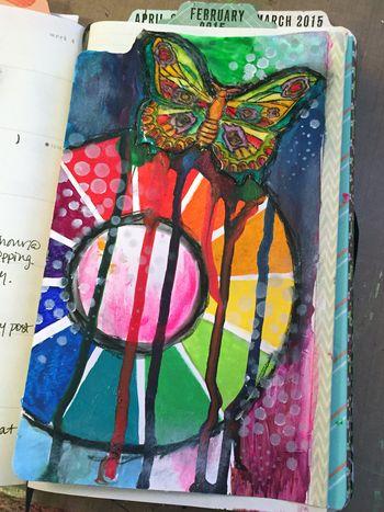 DLP2015 - Color Wheel - Gwen Lafleur