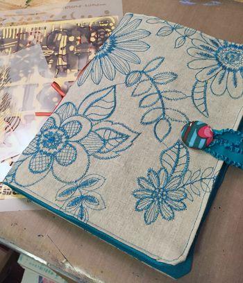 Inspiration Wednesday 2015 Cover - Gwen Lafleur