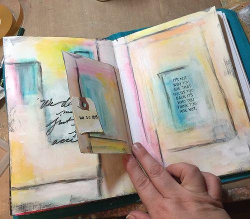 Inspiration Wednesday Week 11 Side 1 - Gwen Lafleur