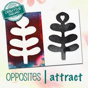 NStudio Creative Squad - Opposites Attract