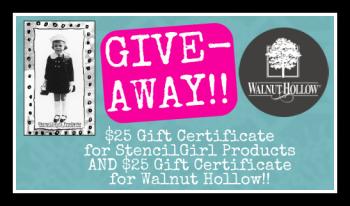 SG & WH Blog Hop Giveaway image