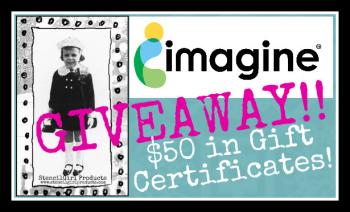 SG Imagine GIVEAWAY image