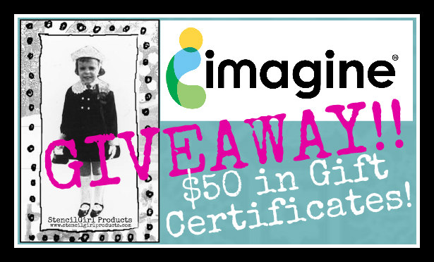 SG Imagine GIVEAWAY image