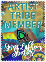 Gwen Lafleur Studios Artist Tribe Member