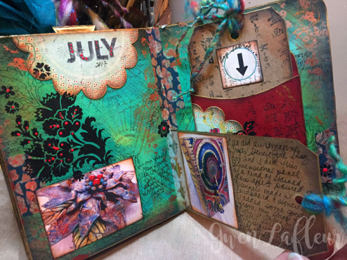 July-2017-ARTifacts-Art-Journal-Spread-1a---Gwen-Lafleur