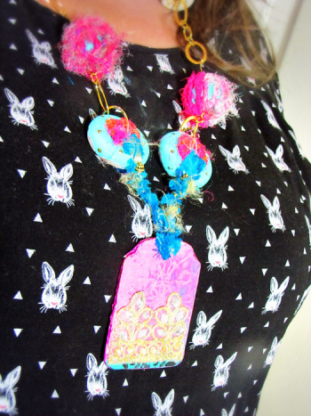 Handmade-Necklace-with-Embellished-Trims---Lynda-Shoup