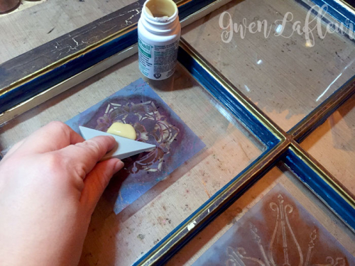 Etched-Decorative-Window-Step-1---Gwen-Lafleur