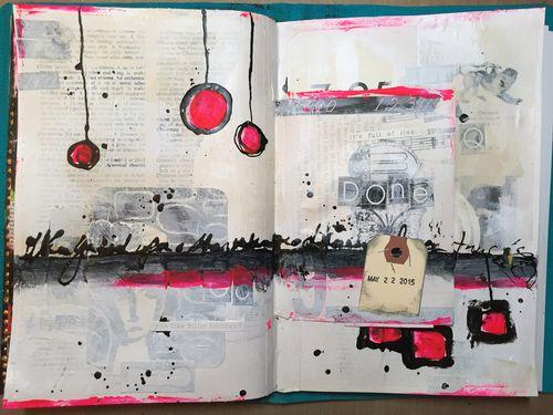 Inspiration Wednesday Week 10 Side 1 - Gwen Lafleur