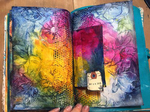 Inspiration Wednesday 2015 - Week 24 - Gwen Lafleur