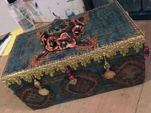 5Apr2016 StencilClub - Decorated Box 6 - Gwen Lafleur
